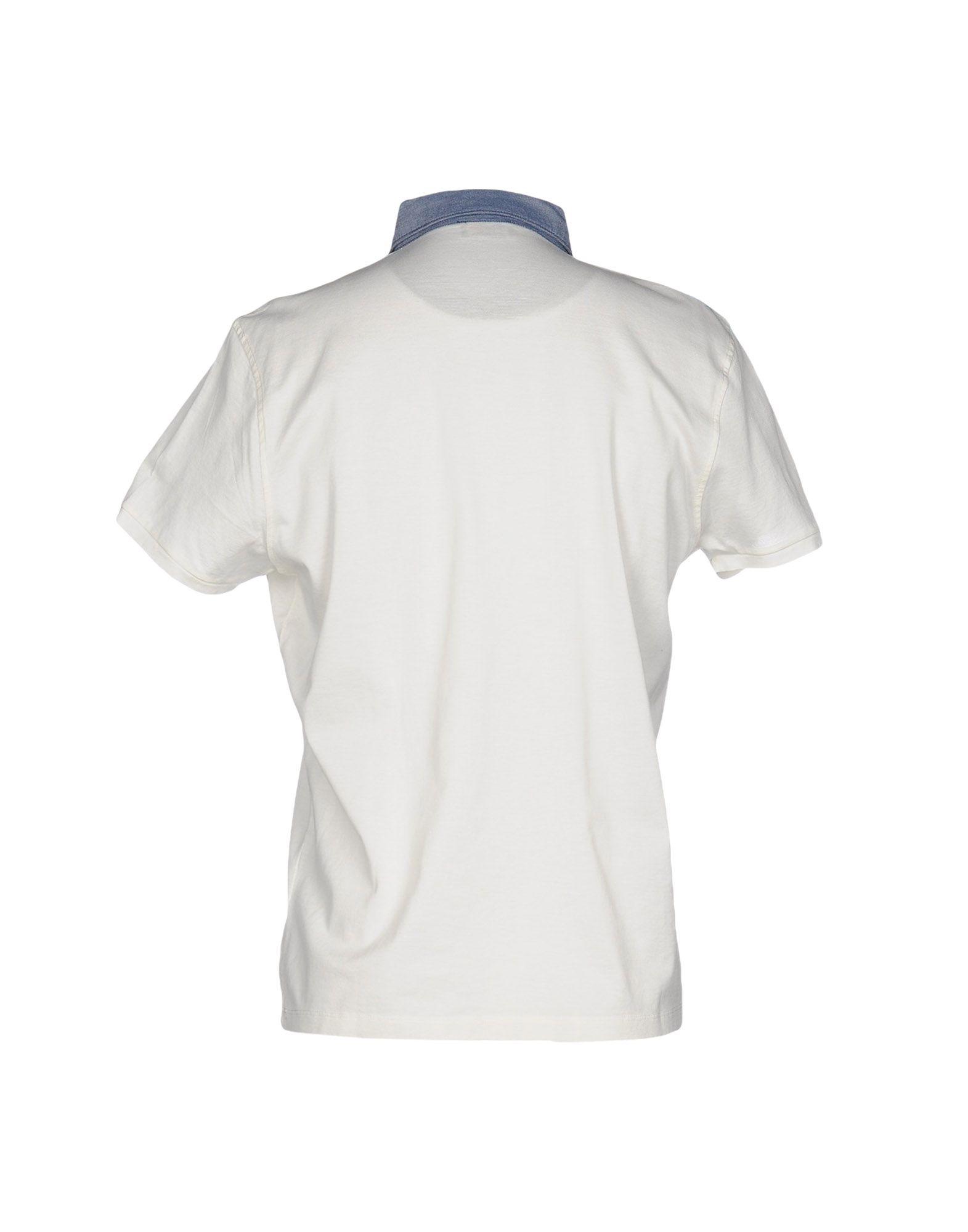 A buon mercato Polo Blauer Uomo - 37954391JN 37954391JN - 0a4511
