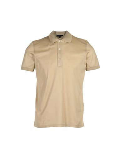 burberry polo