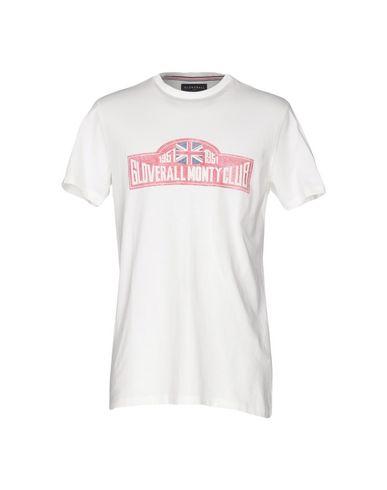 klaring beste prisene klaring lav frakt Gloverall Camiseta klaring online ebay billig høy kvalitet offisielle billig online yGERfCo