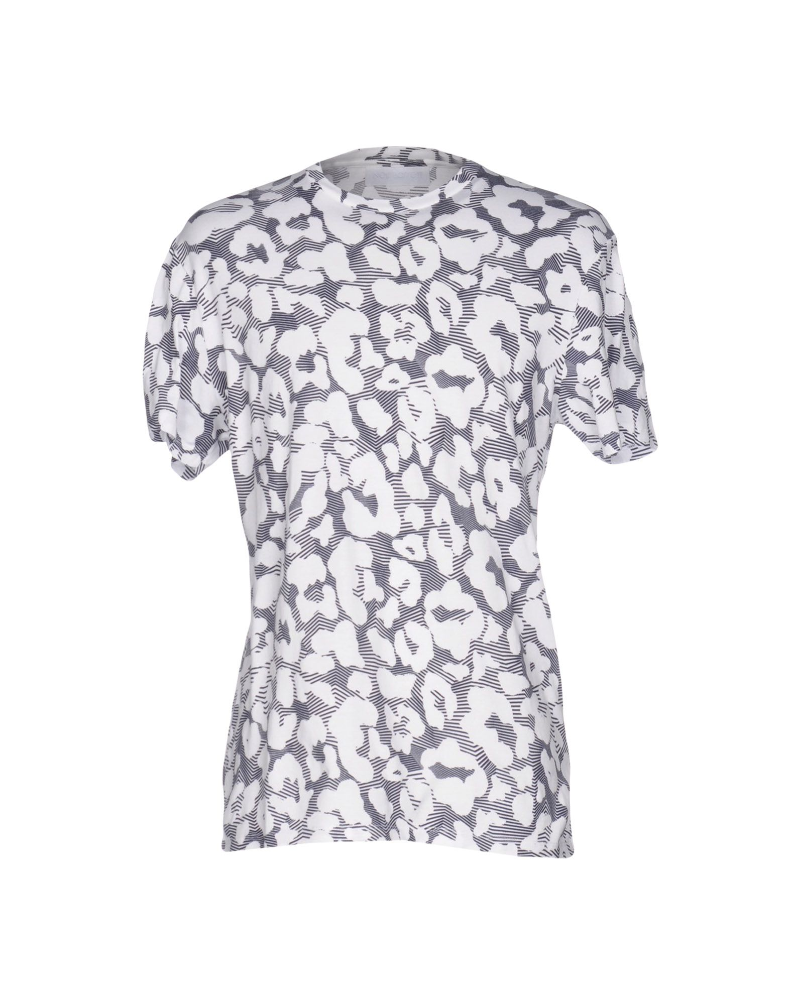 T-Shirt Neil 37956694QJ Barrett Uomo - 37956694QJ Neil 8b3df5