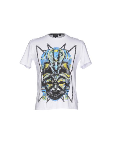 Just Cavalli Camiseta salg i Kina utløp billig ebay billig online iUIoC