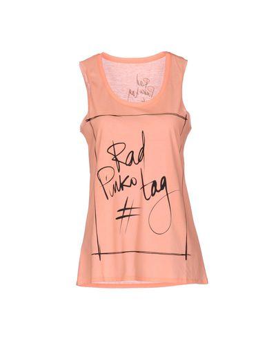 salg beste salg Pinko Tag Tanktopp alle årstider tilgjengelige fra Kina If87phi