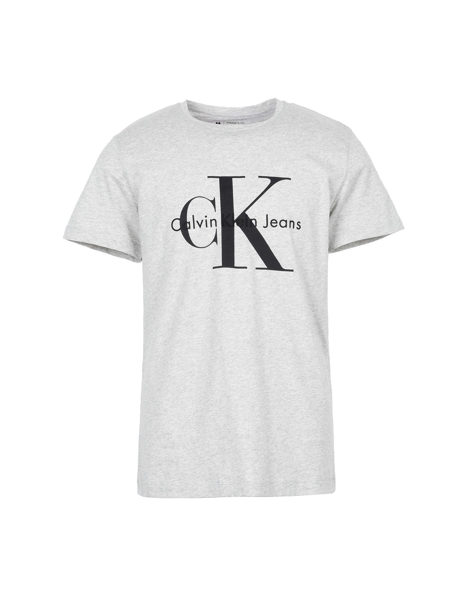 t-shirt vans uomo calvin klain