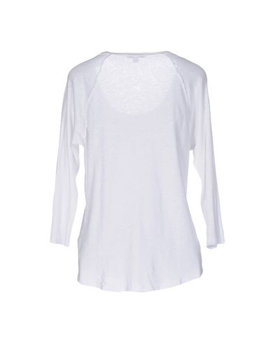 James Perse Standard Camiseta nicekicks billig pris klaring perfekt billig ekte autentisk rabattbutikk salg bestselger Ij50un