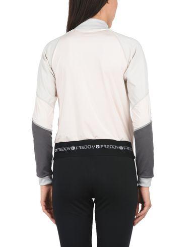 FREDDY PURE TECH - WOMAN - FLEECE Sweatshirt