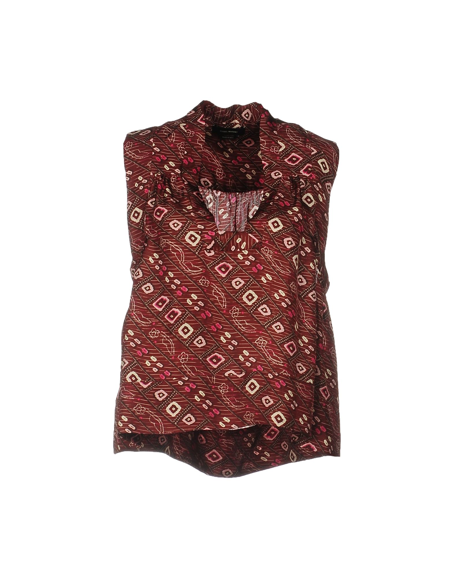Top Isabel Isabel Marant donna - 37962061TM