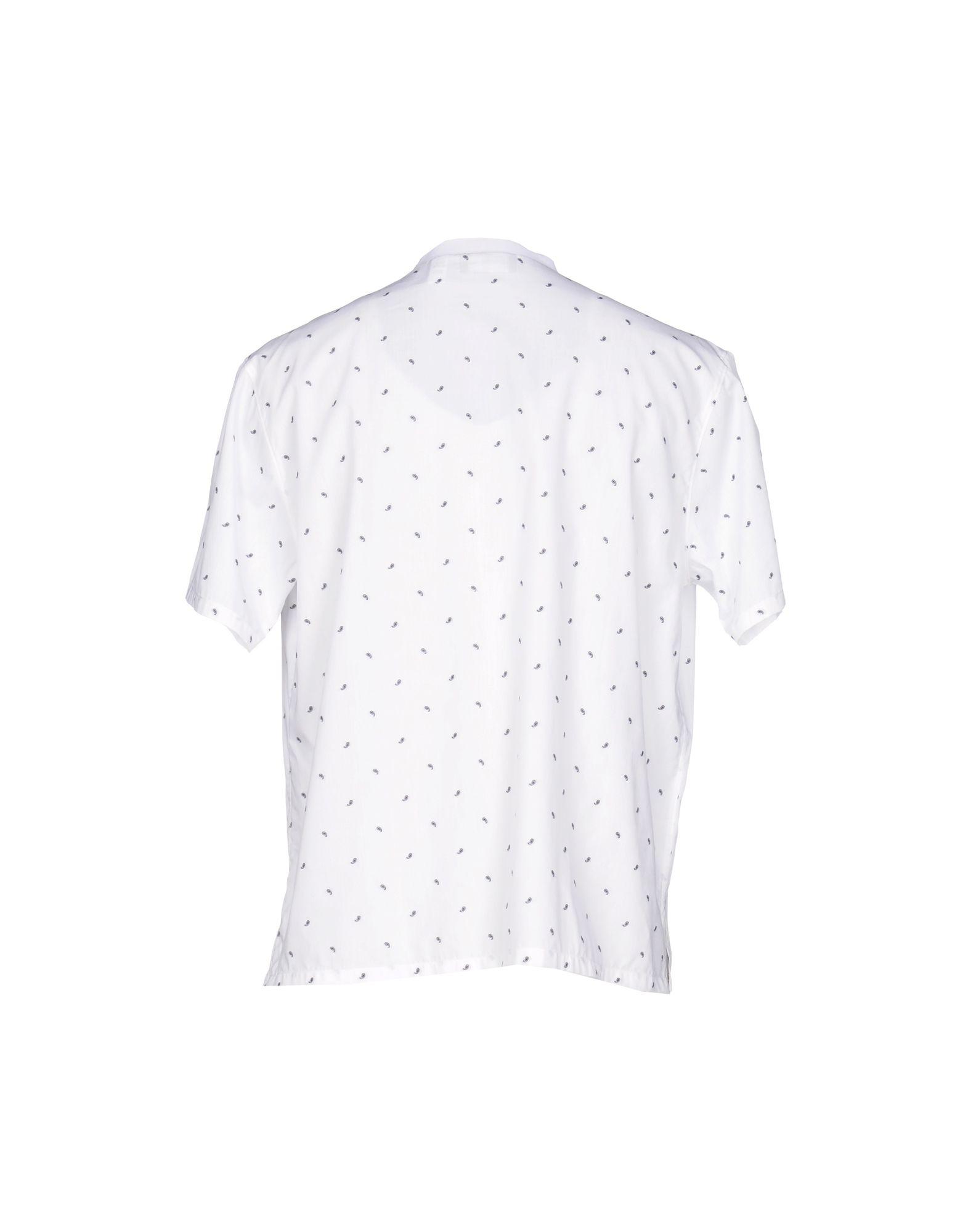 Camicia Fantasia Emporio Emporio Emporio Armani Uomo - 37962537NA 1aef30