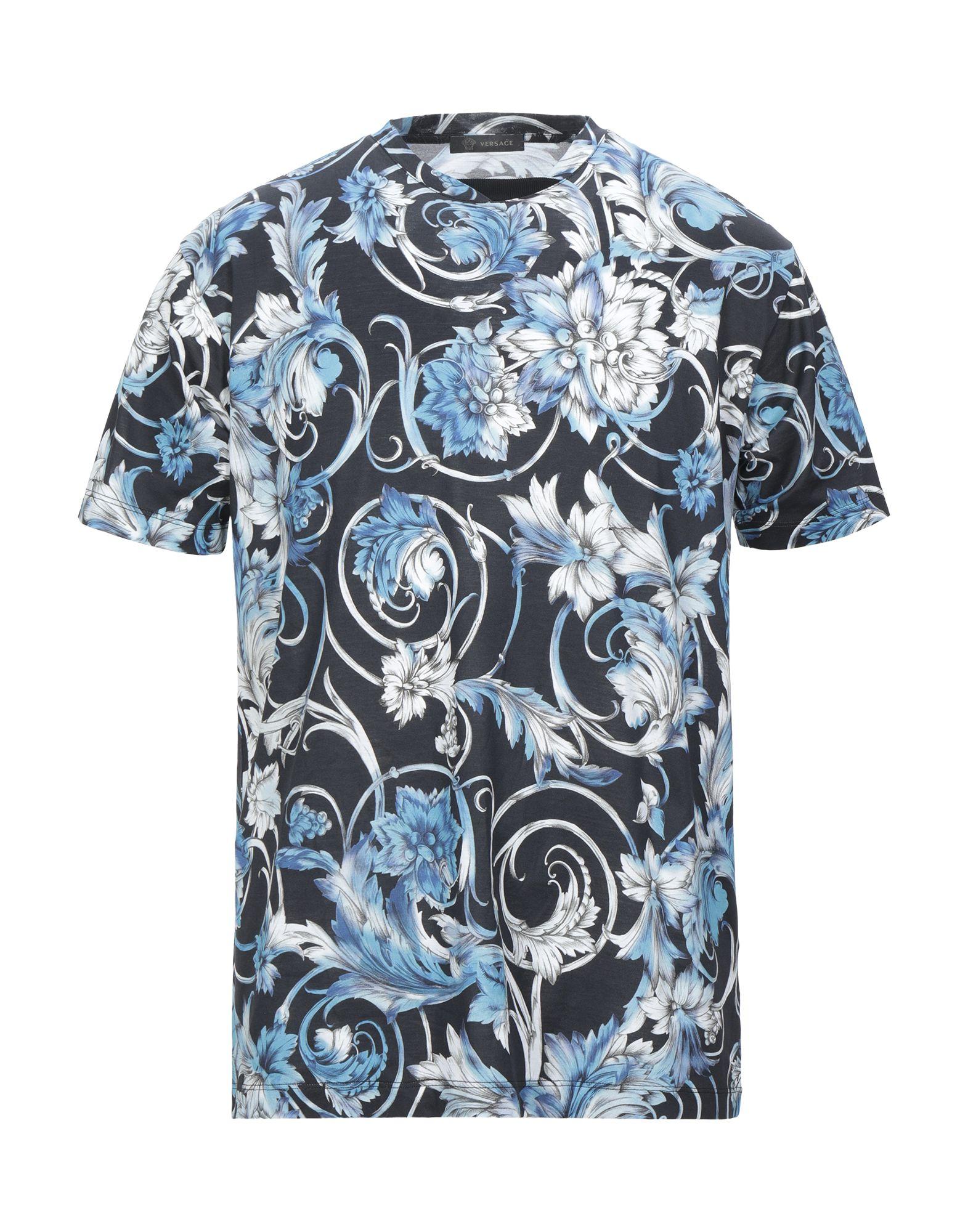Shirt design app for iphone - Versace T Shirt