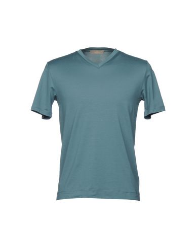 wholesale dealer fbe7e 80b50 CRUCIANI T-shirt - T-Shirts and Tops | YOOX.COM