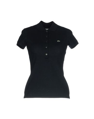14af9f0ad982 Μπλουζάκι Polo Lacoste Γυναίκα - Μπλουζάκια Polo Lacoste στο YOOX ...