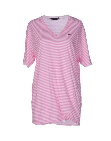Dsquared2 Camiseta kjøpe billig valg salg gratis frakt butikken billig mote stil utløps sneakernews Rv0Ci