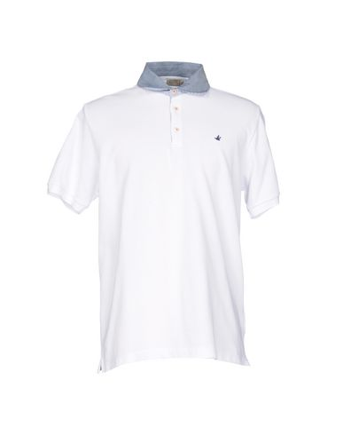 BROOKSFIELD ROYAL BLUE Polo