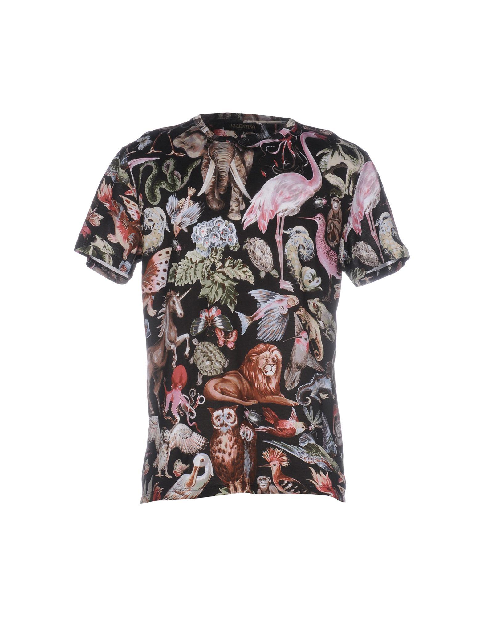 T-Shirt Valentino Donna - Acquista online su