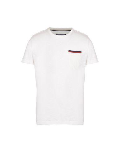 FALKO CREWNECK TEE S/S RF SLUB JERSEY - CAMISETAS Y TOPS - Camisetas Tommy Hilfiger eIkghC5a