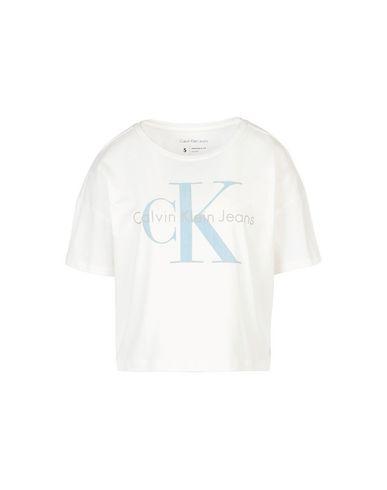 Online-Shopping Hohe Qualität Limited Edition Günstiger Preis CALVIN KLEIN JEANS T-Shirt Neue Und Mode ZY1aweRbbs