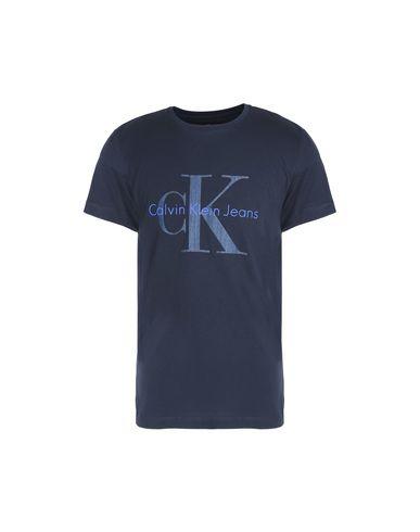 8d7145045370f3 Calvin Klein Jeans T-Shirt - Men Calvin Klein Jeans T-Shirts online ...