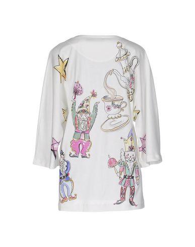 begrenset opplag billig hvor mye Sweet & Gabbana Camiseta footlocker for salg Pp9cQdjETx