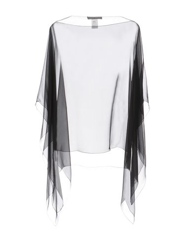 ALBERTA FERRETTI - Silk top