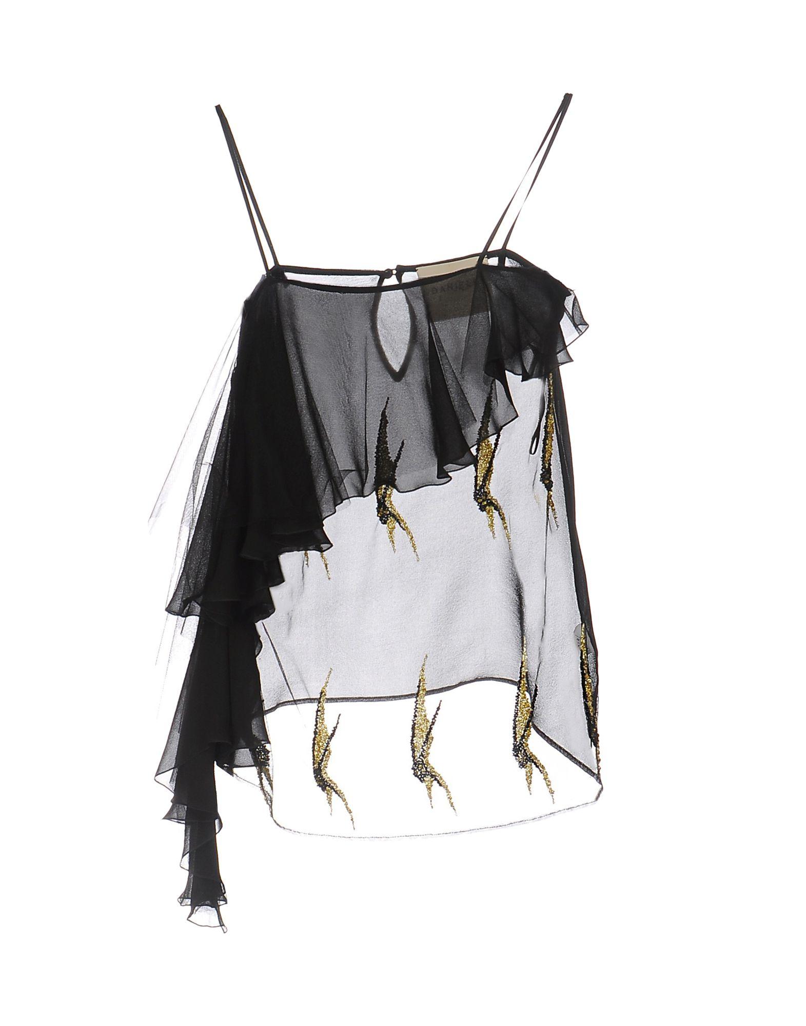 Buys Ligne Femme En Daniele CarlottaSur Top byIgvY76mf