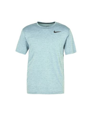 cd4135b3101ba Camiseta Nike Dri-Fit Training Ss - Hombre - Camisetas Nike en YOOX ...