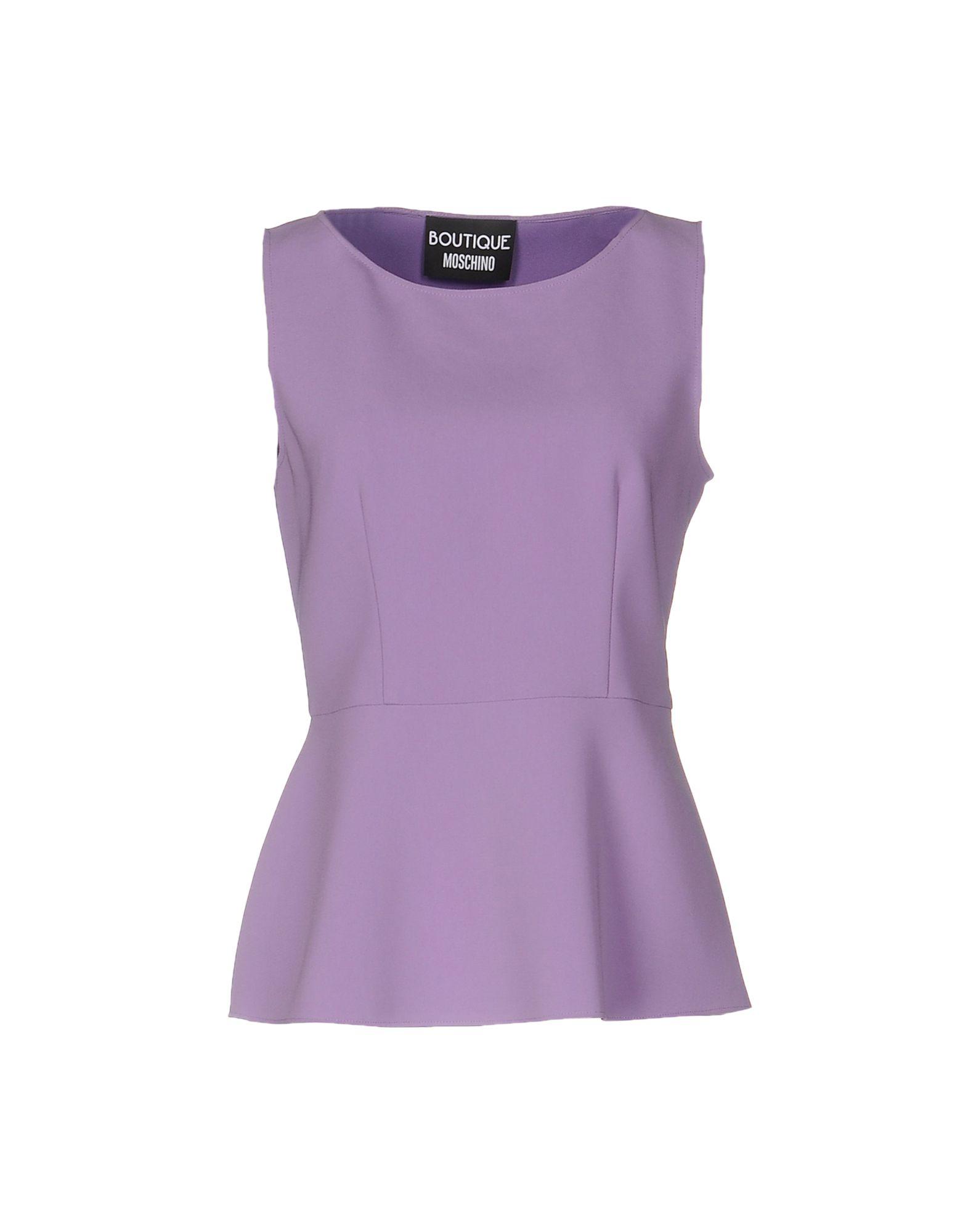Top Boutique Moschino Donna - Acquista online su W78P523