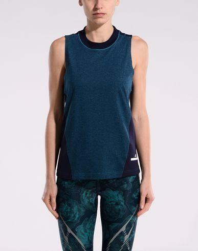 hot salg butikkens tilbud Adidas By Stella Mccartney Løpe Løs Tank Top odDg5d