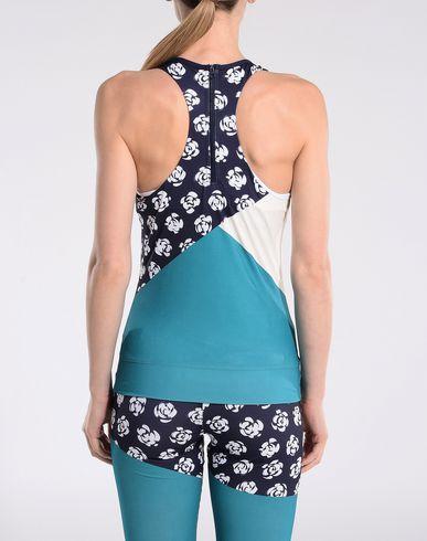 klaring med kredittkort Adidas By Stella Mccartney Løp Tank Top laveste pris offisielt billig mote stil H02FJJk