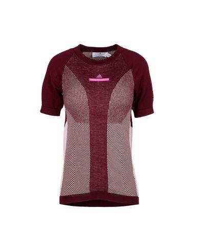 Adidas By Stella Mccartney Run Ultra Tee T Shirt Damen T