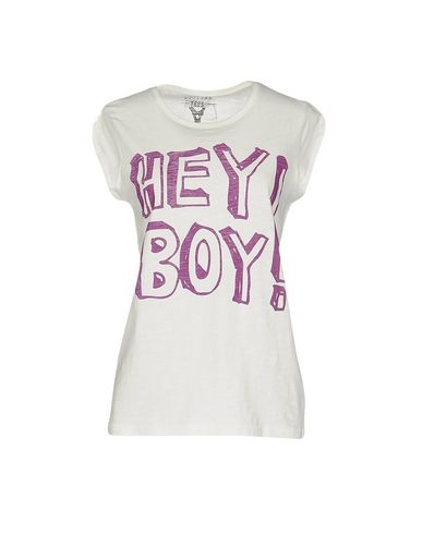 kjøpe billig butikk Couture Tees Camiseta rabatt for fint gratis frakt footaction klaring utforske PUf6pWFK8o