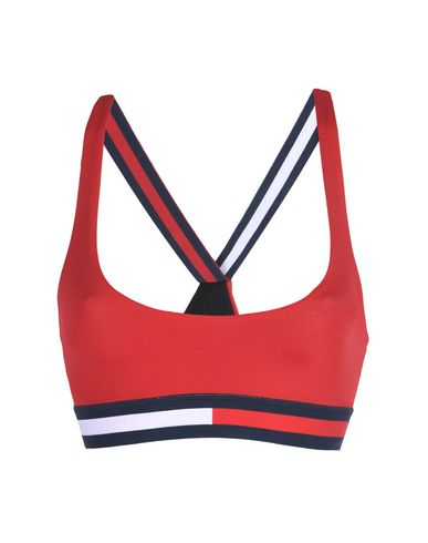 TOMMY HILFIGER - Sports bras and performance tops
