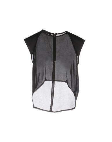 Hohe Qualität Zu Verkaufen MNML COUTURE Bluse Billig Verkauf Offiziell Erkunden Billig Authentisch rBVAX