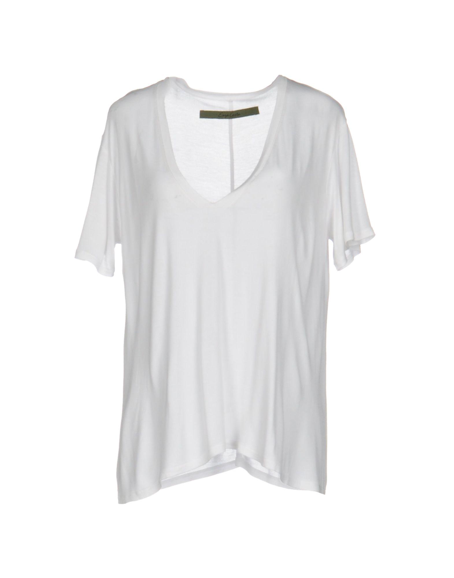 T-Shirt Enza Costa Costa donna - 37976832AD  Rabattverkäufe