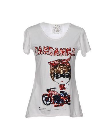 CAMISETAS Y TOPS - Camisetas de tirantes My Mua Mua Dolls gD5jCAHLc