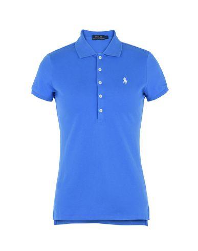 ffc6b7151481c Polo Ralph Lauren Skinny-Fit Stretch Cotton Mesh Polo - Polo Shirt ...