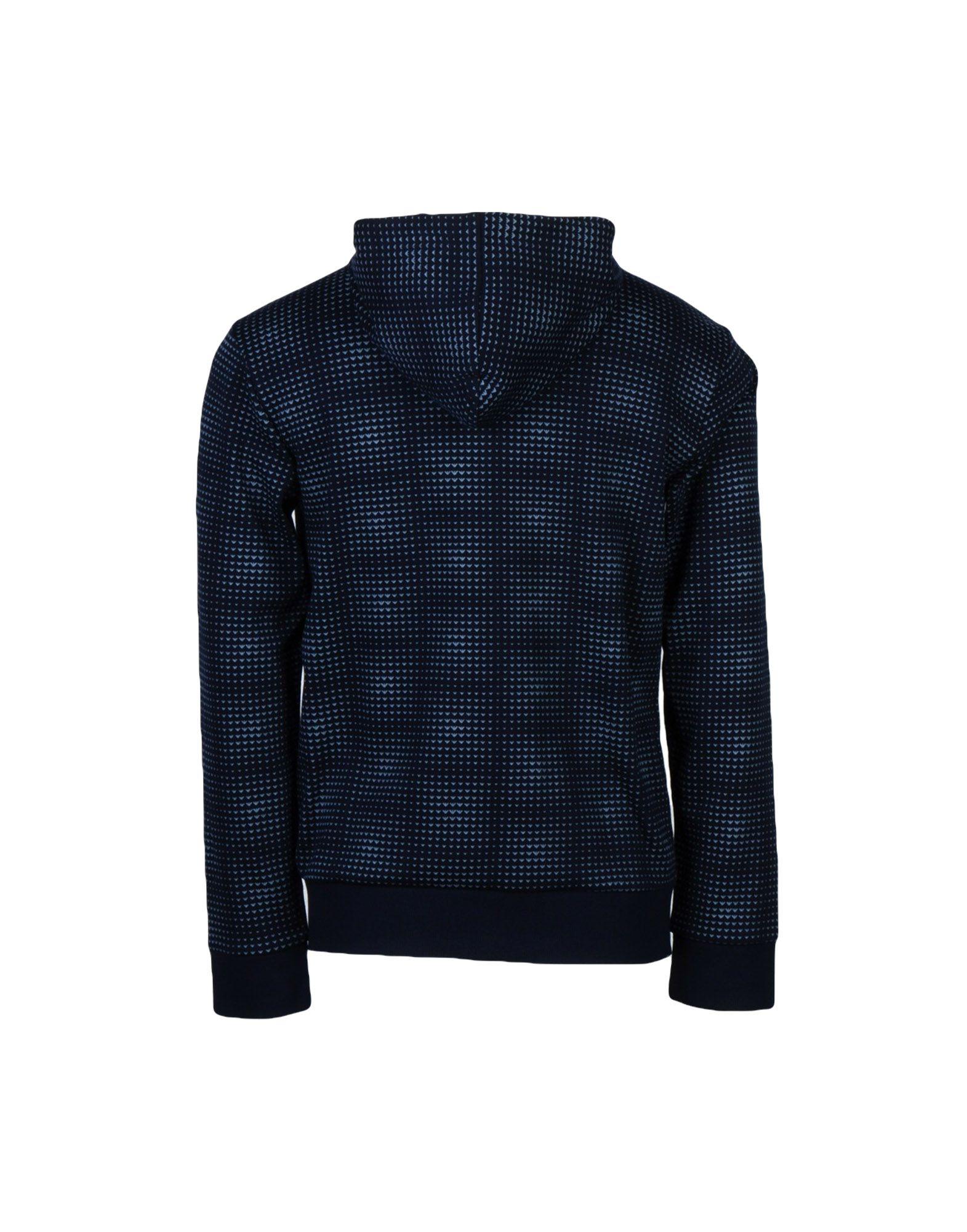 Felpa Armani Jeans Uomo Uomo Jeans - 37978953VS d04f8e