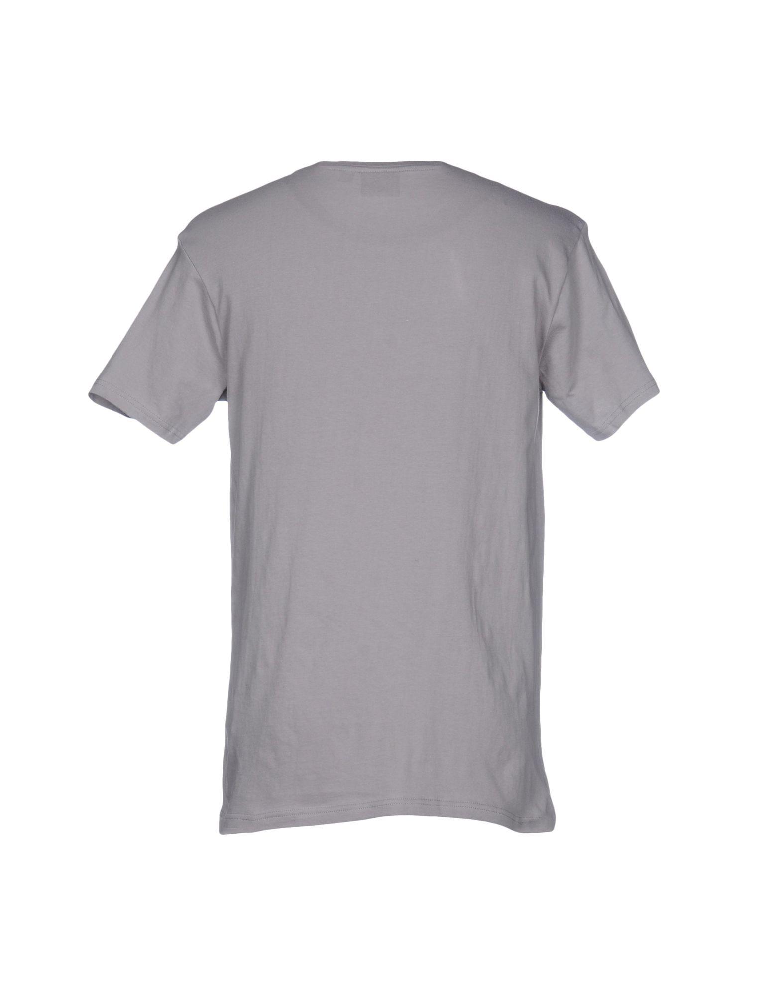 T-Shirt Dr. Dr. T-Shirt Denim Jeansmakers Uomo - 37979471BR 4bbae6
