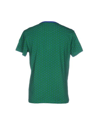 MANUEL RITZ Camiseta
