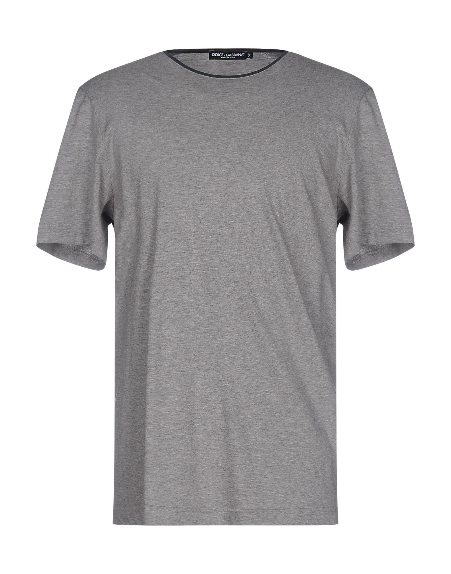 T-Shirt Dolce & Gabbana Uomo - 37979789FN 37979789FN - 407ccc