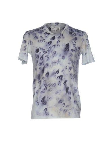 beste salg rabatt butikk Margiela Hjem Camiseta Manchester billig online Mh8thDL