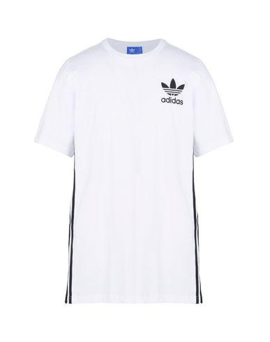 Adidas Originals Elongated Tee - Sports T-Shirt - Men Adidas ... c991cfb2aa35