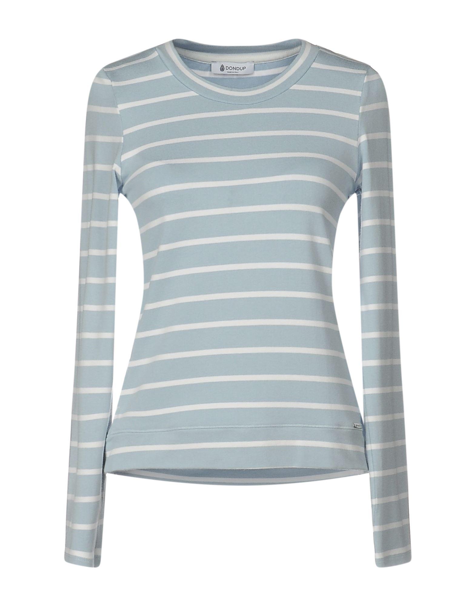T-Shirt Dondup damen - 37980398SH