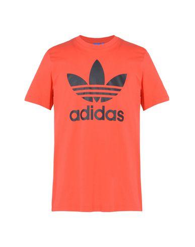 Adidas Originaler Orig Trefoil T Camiseta billigste pris gratis frakt ebay billig salg nyeste utforske FBWWVzkp