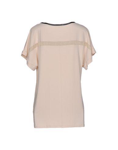 Guter Verkauf Billig Online PATRIZIA PEPE T-Shirt Authentischer Verkauf online Schnelle Lieferung Genießen Sie Online-Verkauf 2018 Neu zum Verkauf dETOwkC