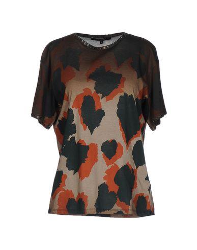 aa299badc03 Gucci T-Shirt - Women Gucci T-Shirts online on YOOX Portugal ...