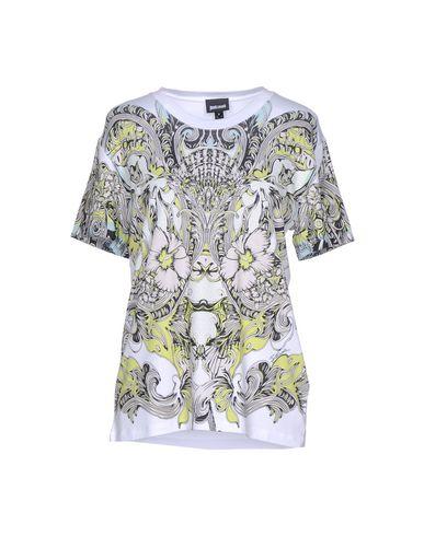 Just Cavalli T-Shirt, White
