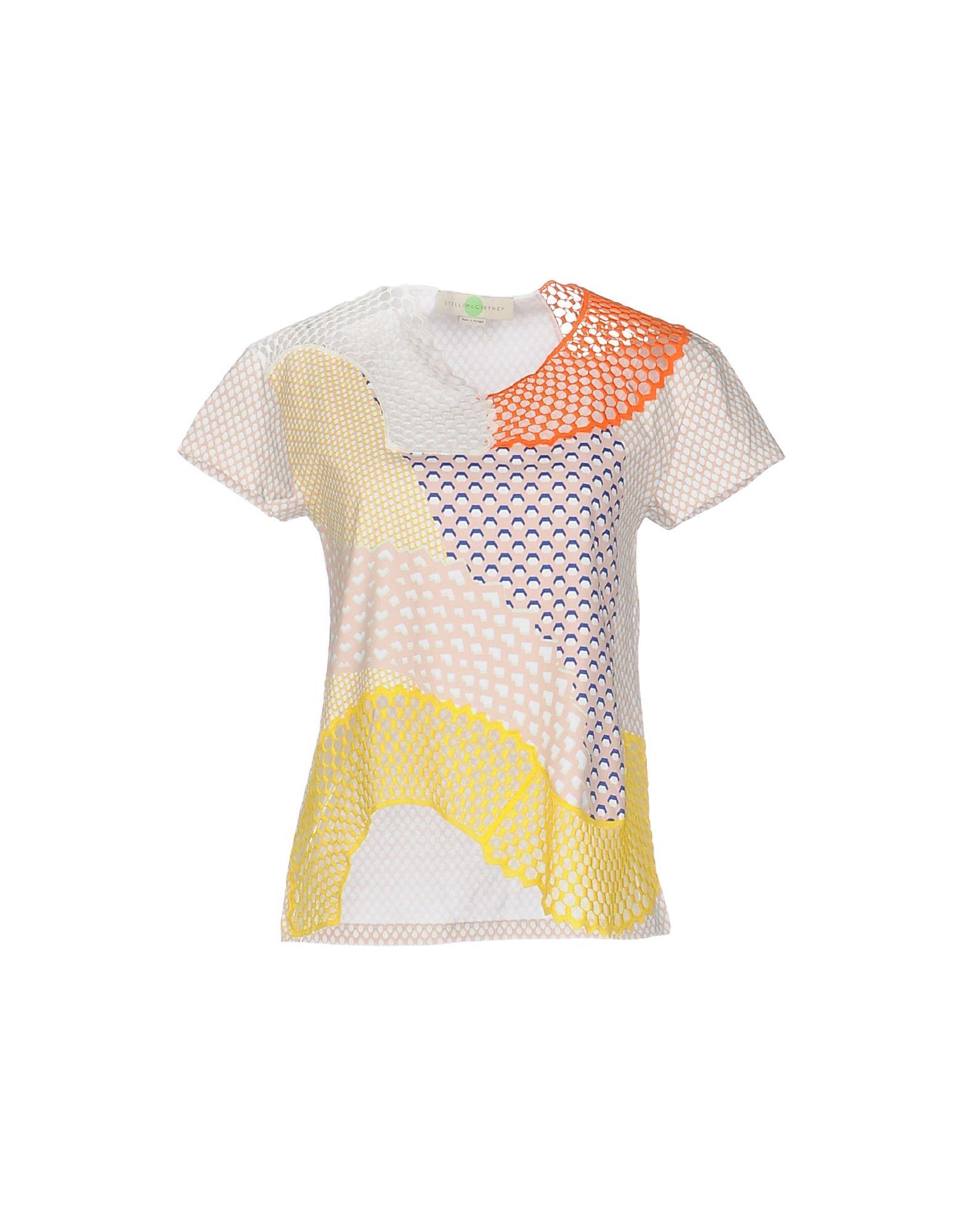 T-Shirt Stella Mccartney Donna - Acquista online su