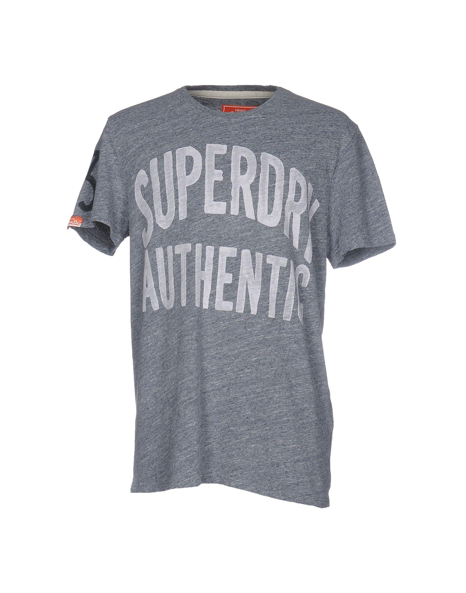 A buon mercato A buon mercato T-Shirt Superdry Superdry T-Shirt Uomo - 37987671RP 66a593