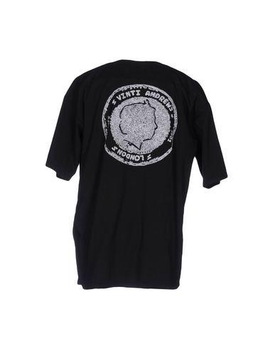 VINTI ANDREWS Camiseta