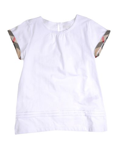 1f6374d37f7268 Burberry Children Tshirt Girl 38 Years Online On Yoox United States | 2018  trends | xoosha