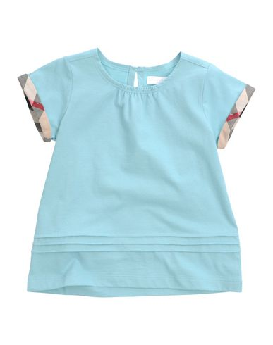 30faf2e5875a4e Burberry Children Tshirt Girl 38 Years Online On Yoox United States ...
